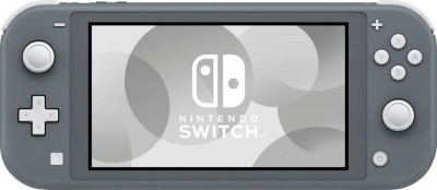 Save £194 at Ebuyer on Nintendo Switch HW Lite - Grey