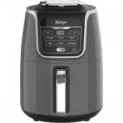 Save £20 at AO on Ninja Air Fryer Max AF160UK Fryer - Black