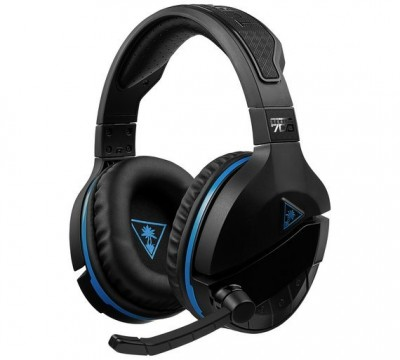 Save £31 at Argos on Turtle Beach Stealth 700 Wireless PS4 Headset - Black