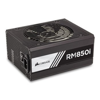 Save £29 at Scan on Corsair RMi Series 850W 80+ GOLD Full Modular Power Supply