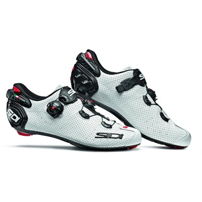 Save £35 at Wiggle on Sidi Wire 2 Carbon Air Road Shoes Cycling Shoes