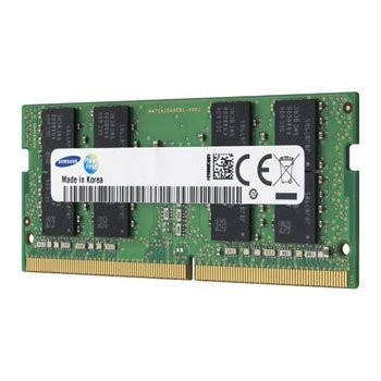 Save £72 at Scan on Samsung 16GB DDR4 SODIMM2400 MHz Laptop Memory Module/Stick