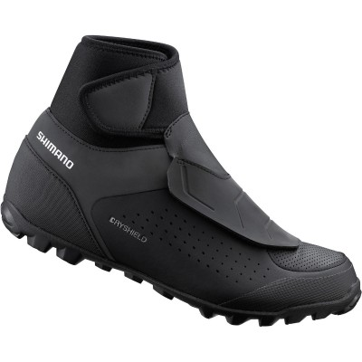 Save £36 at Wiggle on Shimano MW5 (MW501) Dryshield MTB SPD Boots Cycling Shoes