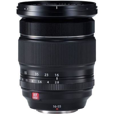 Save £100 at WEX Photo Video on Fujifilm XF 16-55mm f2.8 R LM WR Lens