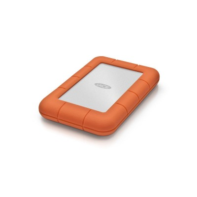 Save £18 at Ebuyer on LaCie Rugged Mini 2TB USB 3.0 Portable External Hard Drive