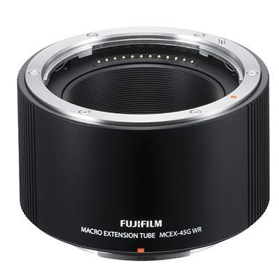 Save £30 at WEX Photo Video on Fujifilm MCEX Macro Extension Tube 45G WR