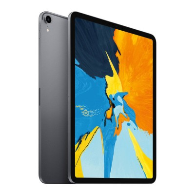 Save £91 at Ebuyer on Apple iPad Pro 11 256GB WiFi Tablet - Space Grey