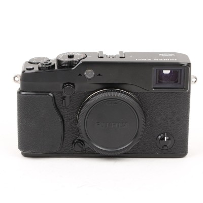 Save £34 at WEX Photo Video on Used Fuji X-Pro1 Black Digital Camera Body