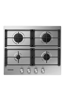 Save £80 at Very on Samsung Na64H3010As/U1 60Cm Gas Hob - Stainless Steel