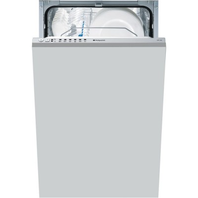 Save £30 at Appliance City on Hotpoint LSTB6M19UK 45cm Fully Integrated Dishwasher