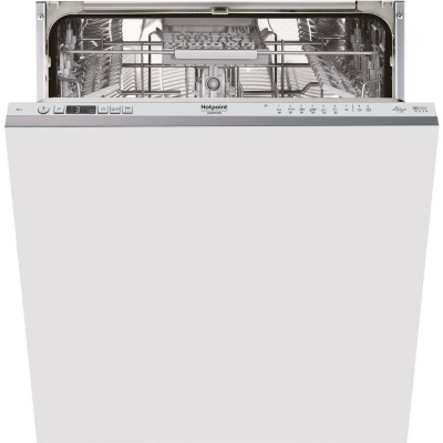 Save £51 at Appliance City on Hotpoint HIO3C24WCUK 60cm Fully Integrated Dishwasher