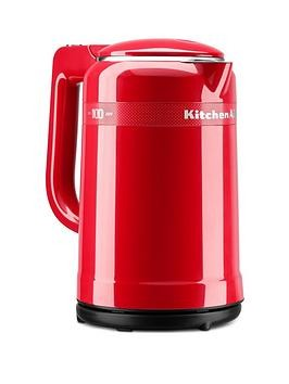 Save £30 at Very on Kitchenaid Kitchenaid Queen Of Hearts 1.5-Litre Kettle