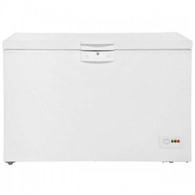 Save £60 at AO on Beko CF1300APW Chest Freezer - White - A+ Rated