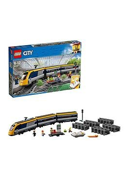 Save £24 at Very on Lego City 60197 Passenger Train