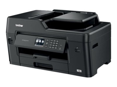 Save £134 at Ebuyer on Brother MFC-J6530DW Multi-Function Wireless A3 Inkjet Printer