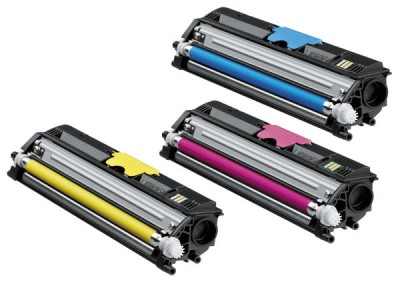 Save £45 at Ebuyer on Konica Minolta Value Toner Cartridge Pack