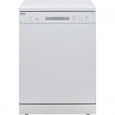 Save £62 at AO on Belling Simplicity FDW120 Standard Dishwasher - White - A++ Rated