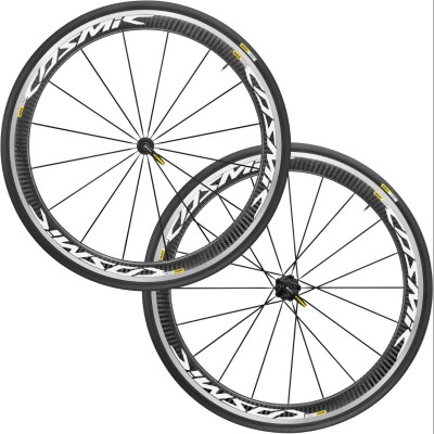Save £118 at Wiggle on Mavic Cosmic Pro Carbon Wheelset Wheel Sets