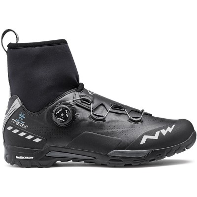 Save £81 at Wiggle on Northwave X-Raptor Arctic GTX Winter Boots Cycling Shoes