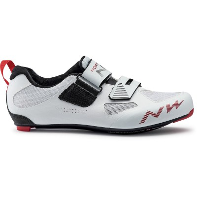 Save £16 at Wiggle on Northwave Tribute 2 Carbon Triathlon Shoes Cycling Shoes