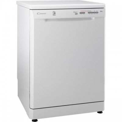 Save £50 at AO on Candy Brava CYPN1L670SW Standard Dishwasher - White - A+ Rated