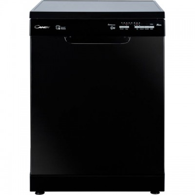 Save £60 at AO on Candy Brava CYPN1L670SB Standard Dishwasher - Black - A+ Rated