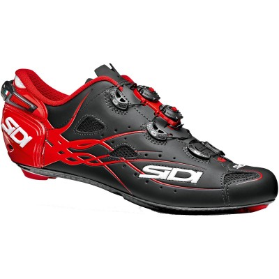 Save £82 at Wiggle on Sidi Shot Matte Road Shoes Cycling Shoes