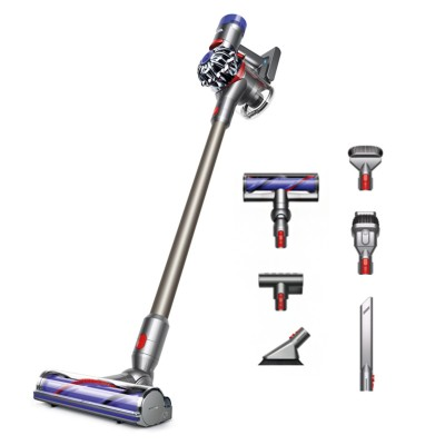 Save £75 at PRCDirect on Dyson V8 ANIMAL EXTRA Cordless Vacuum Cleaner
