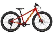 Save £110 at Evans Cycles on Cannondale Cujo 24 LTD 2019 Kids Bike