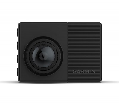 Save £40 at Currys on GARMIN 66W Full HD Dash Cam - Black, Black