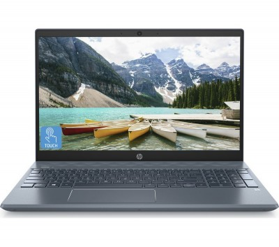 Save £50 at Currys on HP Pavilion 15-cw1511sa 15.6