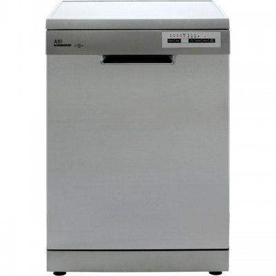 Save £40 at AO on Hoover AXI HDPN1L642OX Standard Dishwasher - Stainless Steel - A+ Rated
