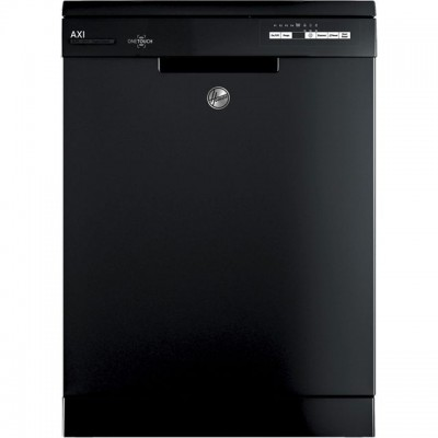 Save £40 at AO on Hoover AXI HDPN1L642OB Standard Dishwasher - Black - A+ Rated