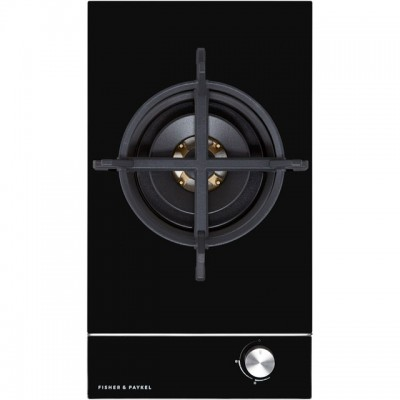 Save £130 at AO on Fisher & Paykel CG301DNGGB1 30cm Gas Hob - Black