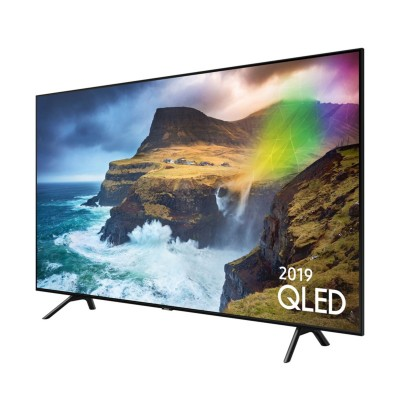 Save £200 at PRCDirect on Samsung QE75Q70RATXXU 75 Q70R QLED 4K HDR 1000 Smart TV