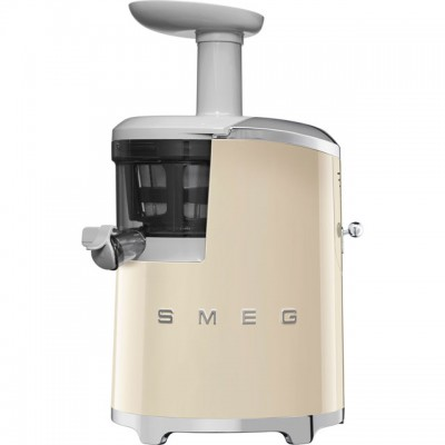 Save £165 at AO on Smeg 50's Retro SJF01CRUK Juicer - Cream