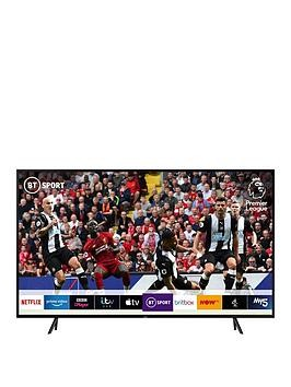 Save £200 at Very on Samsung Qe65Q60 65 Inch, Qled 4K Ultra Hd Certified Hdr 1000 Smart Q60 Tv