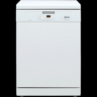 Save £60 at AO on Miele G4203 Standard Dishwasher - White - A+ Rated