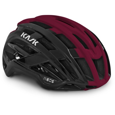 Save £20 at Wiggle on Kask Valegro Team Ineos Road Cycling Helmet Helmets