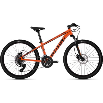 Save £92 at Wiggle on Ghost Kato D4.4 Kids Bike (2020) Junior Bikes