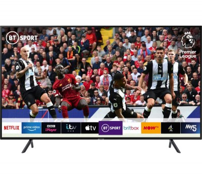 Save £200 at Currys on 75