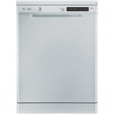 Save £32 at AO on Candy CDP1DS39W Standard Dishwasher - White - A+ Rated