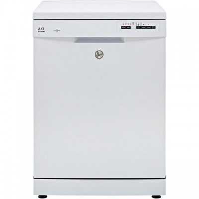 Save £30 at AO on Hoover AXI HDPN1L390OW Standard Dishwasher - White - A+ Rated