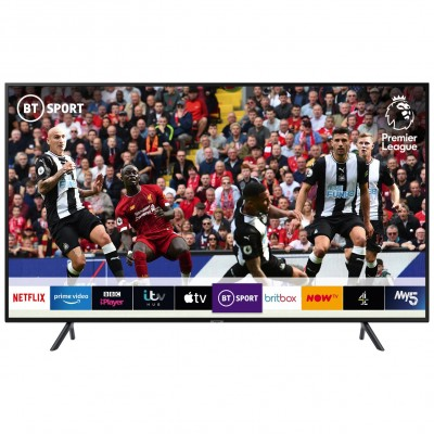 Save £200 at Argos on Samsung 75 Inch UE75RU7100KXXU Smart 4K HDR LED TV