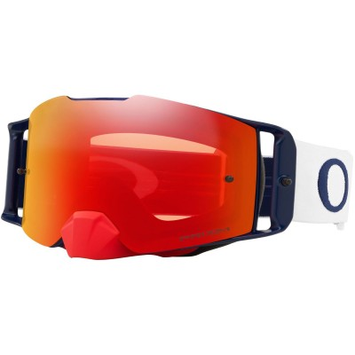 Save £26 at Wiggle on Oakley FRONT LINE MX Prizm MX Torch Iridium Goggles Cycling Goggles