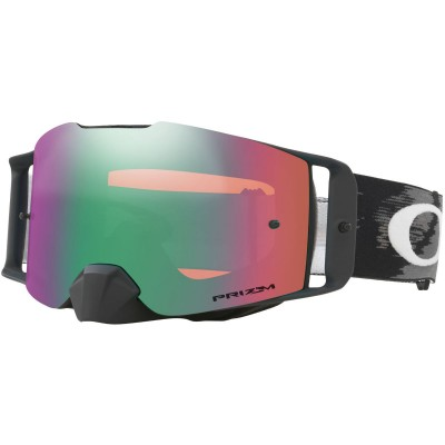 Save £18 at Wiggle on Oakley Front Line MX Goggles - Prizm Lens Cycling Goggles