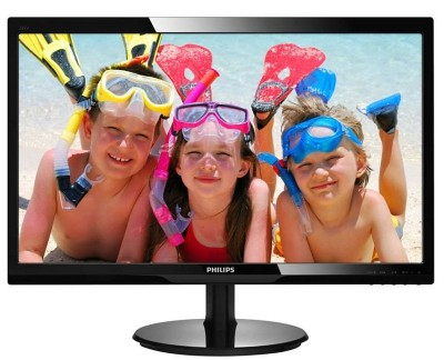 Save £19 at Ebuyer on Philips 246V5LDSB 24 Full HD HDMI Monitor