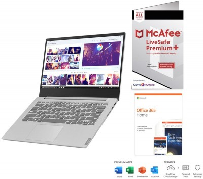 Save £59 at Currys on LENOVO IdeaPad S340 14