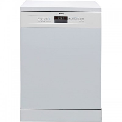 Save £40 at AO on Smeg DFA12E1W Standard Dishwasher - White - A+ Rated