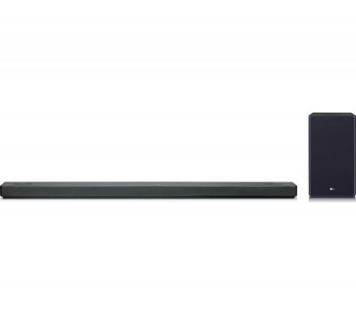 Save £100 at Currys on SL9YG 4.1.2 Wireless Sound Bar with Dolby Atmos & Google Assistant